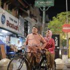 Wisata Malioboro di Yogyakarta semakin asyik, karena dikembangkan sewa pakaian adat Jawa untuk berfoto
