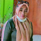 Eks Sekretaris Ikatan Wanita Sulawesi Selatan Kabupaten Jayawijaya Hj Sri Hartarti